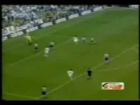Raul Gonzalez Blanco - Top 10 with Real Madrid Video