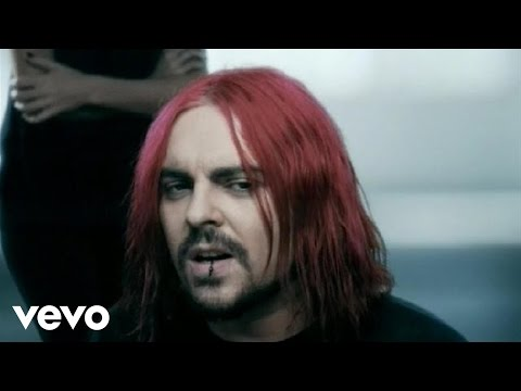 Seether - Breakdown (Official Music Video)