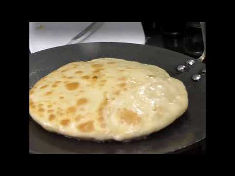 Cheese Burst Paratha Recipe | How to make cheese paratha | Quick Recipe