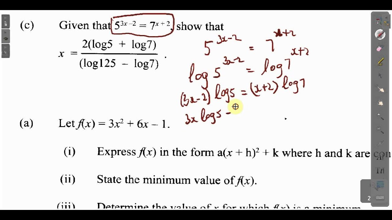 intermediate 2 maths past paper solutions Mathematics a – 1387 paper 3 (non– calculator) intermediate tier n17248a 2 gcse mathematics 1387/8 intermediate tier formulae you must not write on this page.