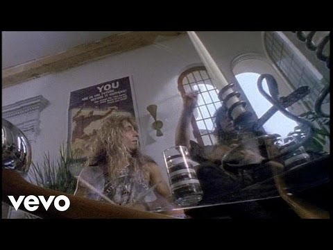 Don Dokken - Mirror, Mirror video