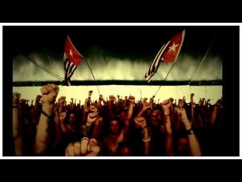 West Papua Will Rise Again - Merdeka 2014 video
