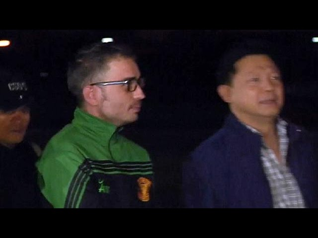 Llega a Bangkok Artur Segarra, el español sospechoso de descuartizar a un empresario también…