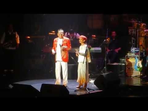 Keliru - Bob Tutupoli dan Margie Segers