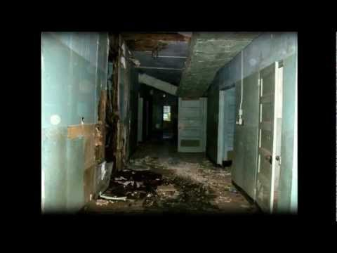 Fort Chaffee Photos - Joplin Paranormal Research Society