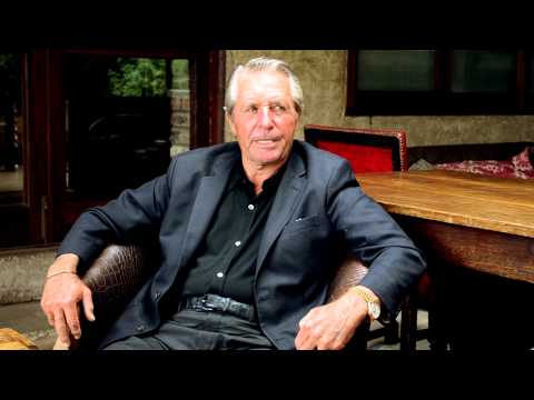 Lions' Citizen Of The Year - Gary Player