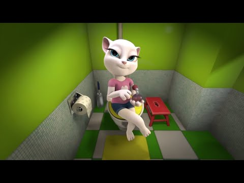 A Audição (Episódio 0) - Talking Tom and Friends