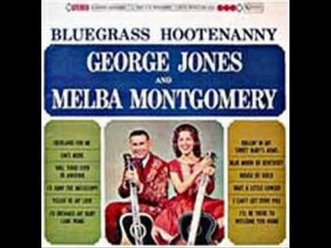 George Jones - Please Be My Love