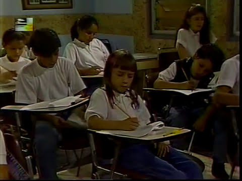 Jonathan Montenegro y Servando Primera, La Pandilla de los 7, 1992.
