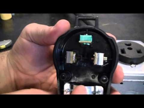 Everlast Welder and Plasma Cutter Wiring Video - PowerArc - PowerTig - Power I MIG