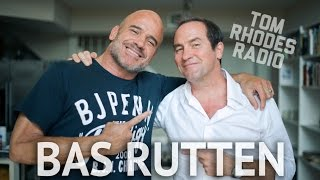 TRR Ep#166 Bas Rutten on Tom Rhodes Radio
