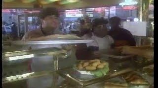 Fat Boys - All you can eat