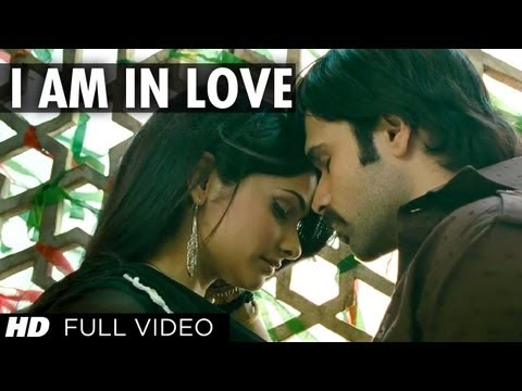 I Am In Love (Full Song) Once Upon A Time In Mumbai | Emraan...
