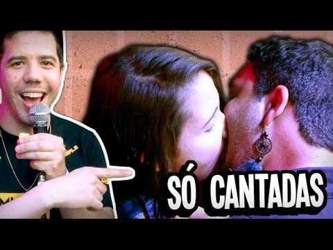 10 MINUTOS DE CANTADAS ENFADONHAS INÉDITAS - SÓ CANTADAS #1