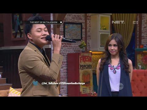 download lagu The Best Of Ini Talkshow - Uh Banget, Rizky Febian Merayu Vanesha Pakai Lagu India gratis