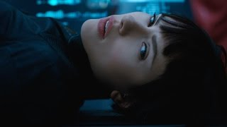 """Ghost in the Shell (2017) - """"Control"""" Spot - Paramount Pictures"""
