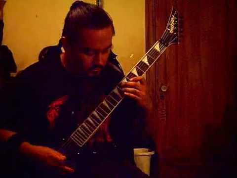 Dark Funeral - My Funeral Cover