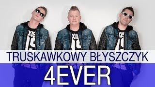 4EVER - Truskawkowy błyszczyk