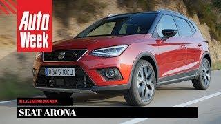 Seat Arona - AutoWeek Review