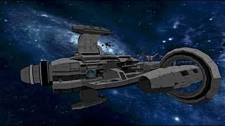 Schlachtschiff Titan