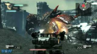 LOST PLANET 2 Co-op Demo (HD 720p, Xbox360, 2009/08/19)