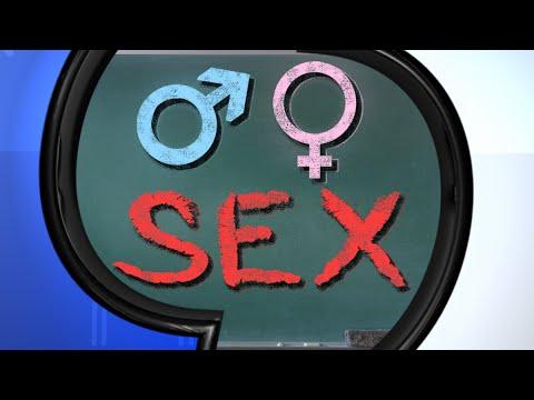 Stossel - Sex video