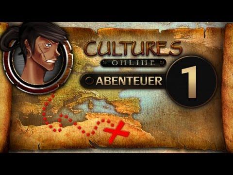 cultures online spielen
