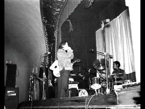 BUTTERFIELD BLUES BAND - I'VE GOT A MIND TO GIVE UP LIVING (LIVE) 1969