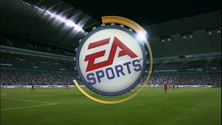 Real Madrid vs Manchester City - Fifa Online 3