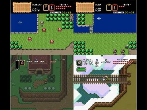 16-Bit Gems - #20: BS Zelda (& Satellaview Retrospective)