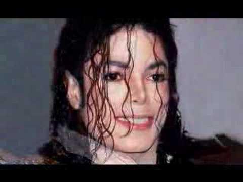 Morphing Michael Jackson