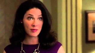 Joanne Kelly in Hostages 1x10