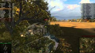 World of Tanks - Lorraine 40t - Equipe d
