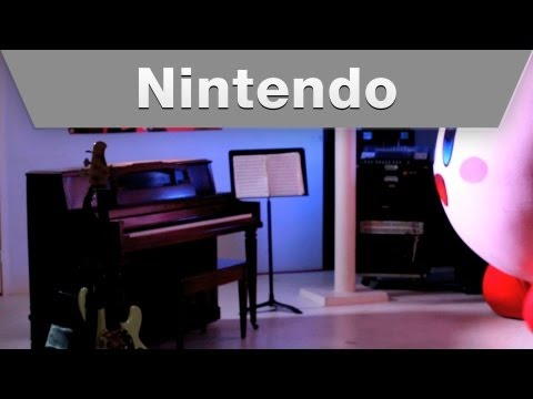 Kirby's 20th Anniversary – Piano Recital