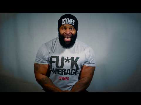 FUCK AVERAGE - CT Fletcher