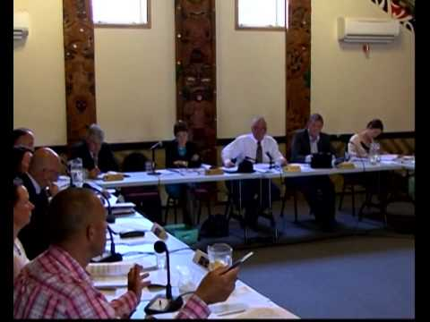 2012-11-27 Taupo Council Meeting - Part 4
