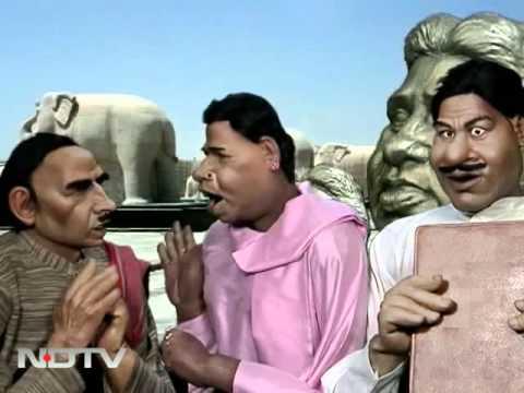 Mayawati's concrete ambitions