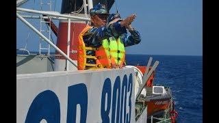 Thông tin về việc tàu VN và TQ đụng độ ở bãi Tư Chính (551)