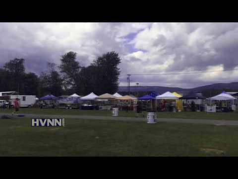 0 - Big Vision, Big Turnout at Tiny House Festival