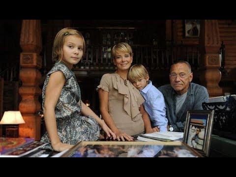 5 лет комы: Состояние здоровья дочери Юлии Высоцкой и Андрея Кончаловского