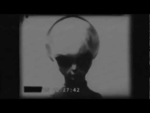 aliens captured alive at Roswell in 1947 - leaked footage - very rare - EBE