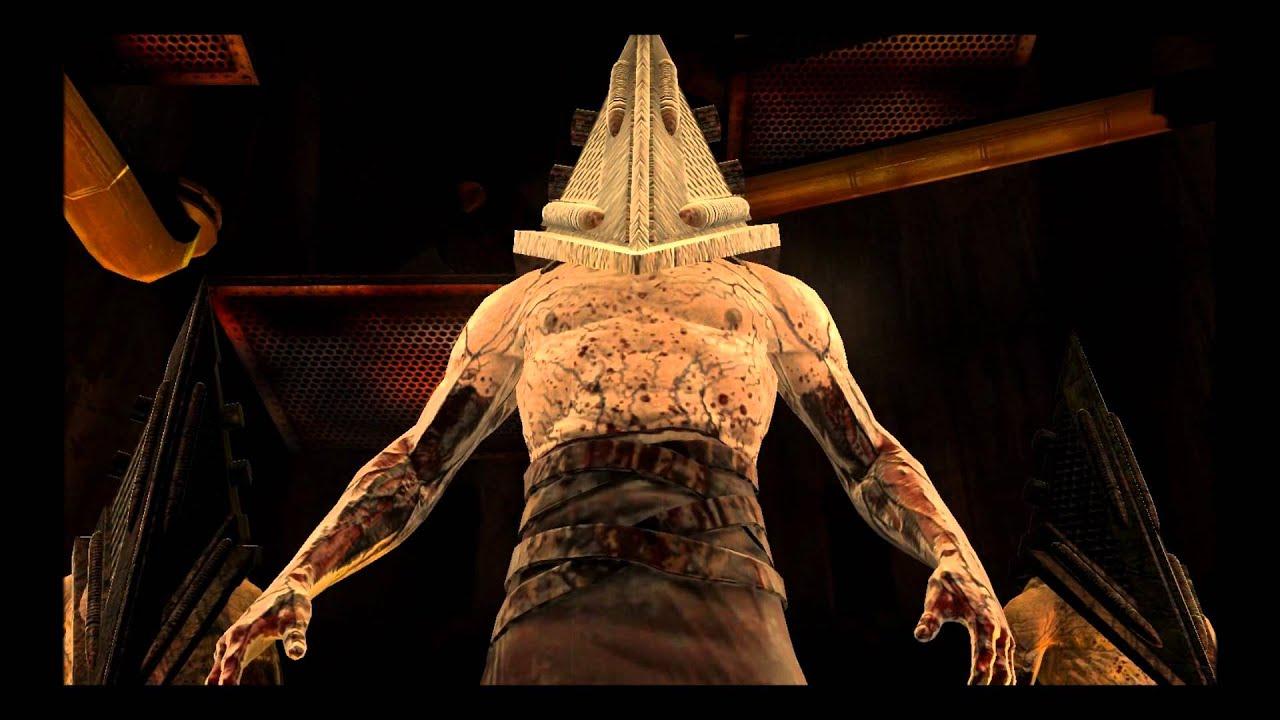 pyramid head porn video