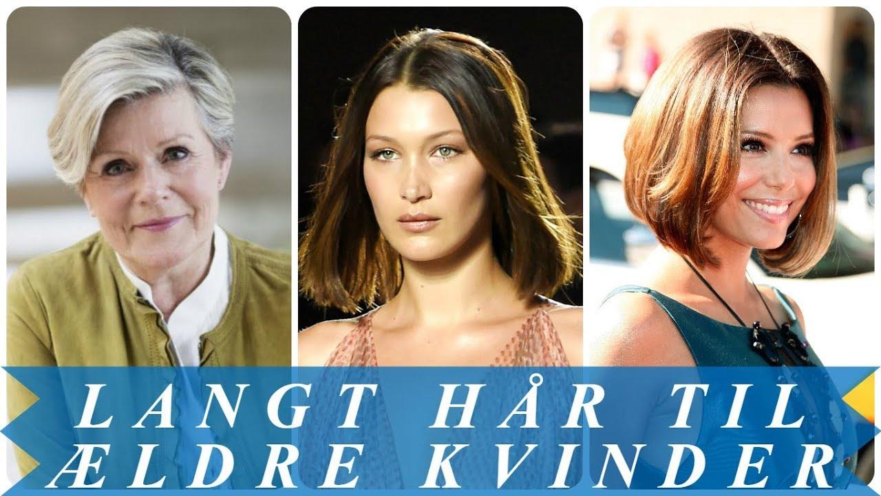 Kvinder frisurer Frisurer