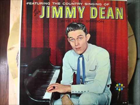 Dean Jimmy - A Million Tears From Now