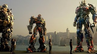 "TRANSFORMERS 4 ""We Need Help"" Trailer"
