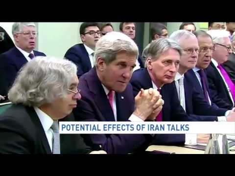 Faltering Iran nuclear talks extended for second time