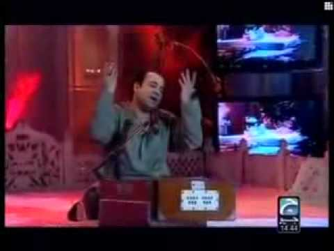 Manqabat By Rahat Fateh Ali - Youtube.flv video
