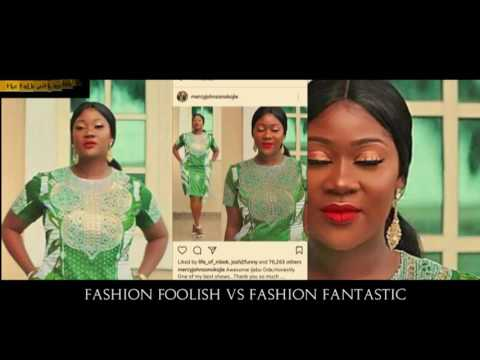 5 BEST VS WORST DRESSED FEMALE CELEBRITY TRENDING ON INSTAGRAM On The Talk With Ajeboh