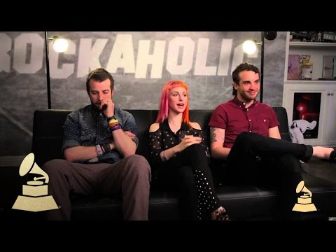 "Paramore - Backstory on ""Paramore"" Lyrics"