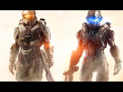 Halo 5: Guardians Trailer - ANÁLISIS en Español Latino.